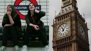 Fastest Tour Of London EVER! | EPISODE 2 | JORDAN SAGA