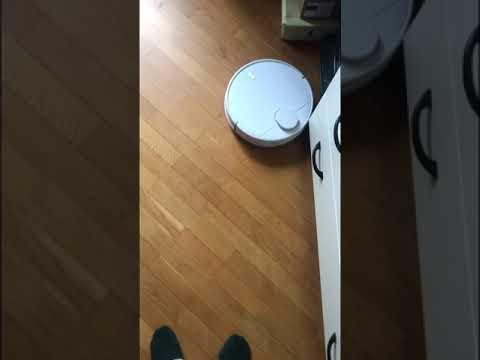 Робот-пылесос Xiaomi Mi Robot Vacuum-Mop P STYTJ02YM White (SKV4110GL) (Международная версия)