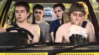 Inbetweeners - Rude Road Trip - Red Nose Day