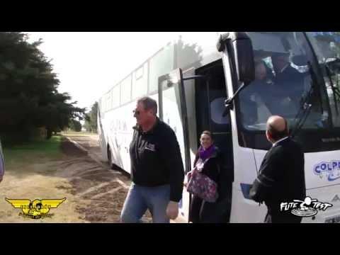 """En Monte Maíz - DÍA 1"" - FliteTest Argentina (Full HD)"
