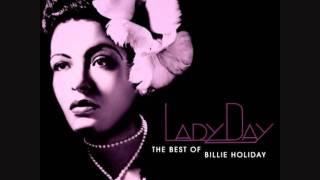 Billie Holiday vs Sebastian Tellier - La Rittournelle (Lulu Rouge Jazz Edit).wmv