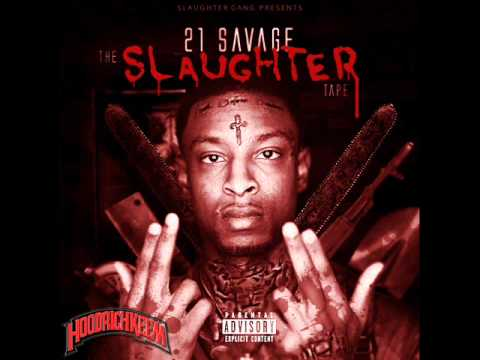 21 Savage Seeing Double Prod By Fuck 12