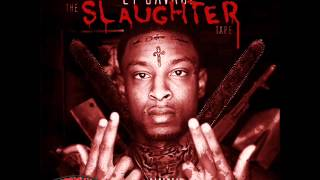 [3.51 MB] 21 Savage Seeing Double Prod By Fuck 12