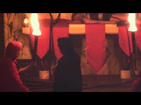 KSHMR & DallasK - Burn (Official Video)