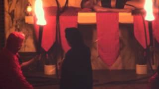 KSHMR DallasK Burn Official Video