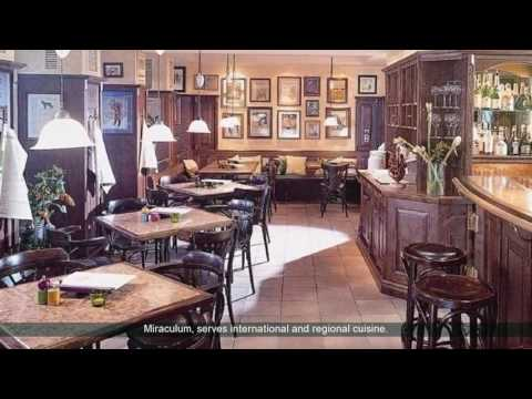Hotel Europaischer Hof Hamburg Review |  Kirchenallee 45, St Georg, Hamburg, Germany