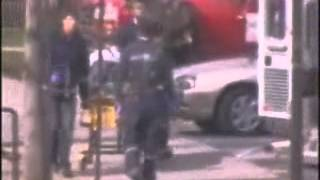 Breaking news video: Campus shooting at Virginia Tech (April 16, 2007)