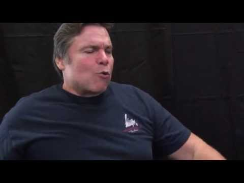 Lanny Poffo on Terry Funk Incident