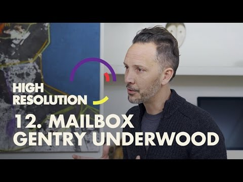 #12: Gentry Underwood on collective intelligence and building Mailbox into a $100M email app