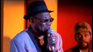 Derrick Morgan -- Medley Number 3