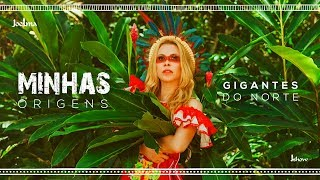 Joelma - Gigantes Do Norte