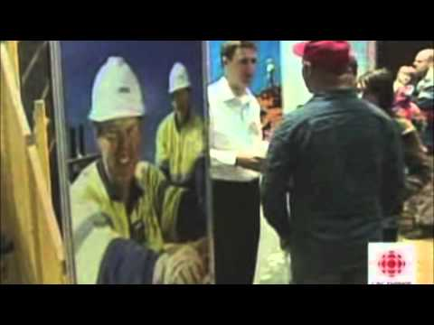 Energy, Mining & Engineering Jobs Expo - Canada - May 2011