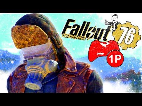 DIE WAHRHEIT IST, WAS WIR AM MEISTEN FÜRCHTEN ❗☢️ Fallout 76 Deutsch 143 | SOLO PC Gameplay German thumbnail