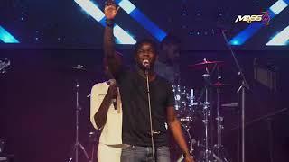 Live Worship at Mass 2019 with Folabi Nuel