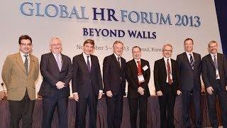 Global HR Forum 2013 | S-4 : A Dynamic Mapping of the UK's Creative Industries (Part II)