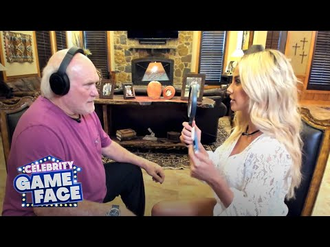 Terry Bradshaw Puts His Lip-Reading Skills to the Test | Celebrity Game Face | E!