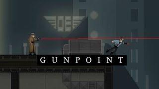 O que é Gunpoint? (PC) [BR]