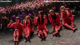 【VIETSUB】 EXID(이엑스아이디) - We Are @ Yoo Hee Yeol's Sketchbook …