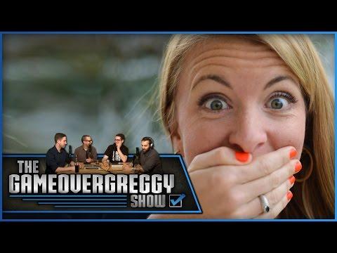 Freedom of Speech - The GameOverGreggy Show Ep. 61 (Pt. 3)