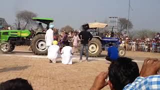 Parm bondal Indo farm vs banta boha 60