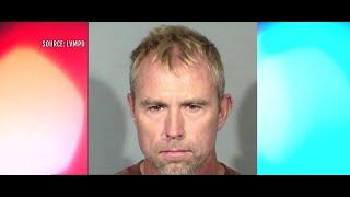 Vegas Police Arrest Ex-USA Pedo Gymnastics Coach For Lewdness With A Minor