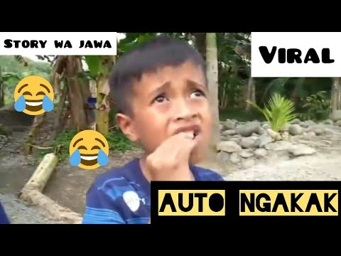 Story Wa Lucu Bahasa Jawa Ngapak