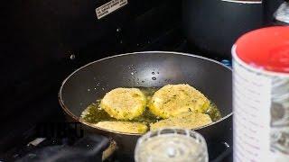 Hudson Makes Fresh Mozzarella Sticks & Spaghetti - COOKING AT 65MPH Ep. 18