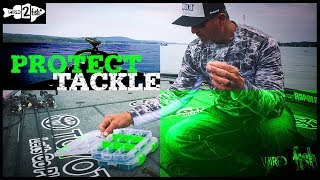 Why GMAN Uses Lure Lock Boxes for Terminal Tackle