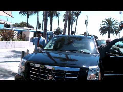 Pyramid Parking, Inc. - I Cugini - Santa Monica Valet