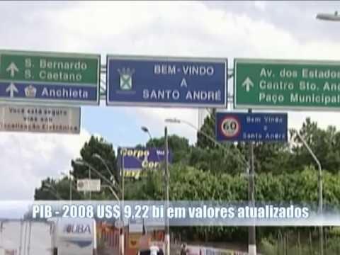 Conheça Santo André