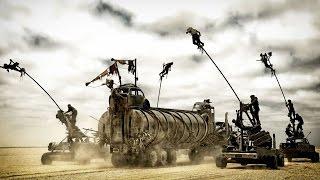 8 фильмов про приключения, которые стоит посмотреть