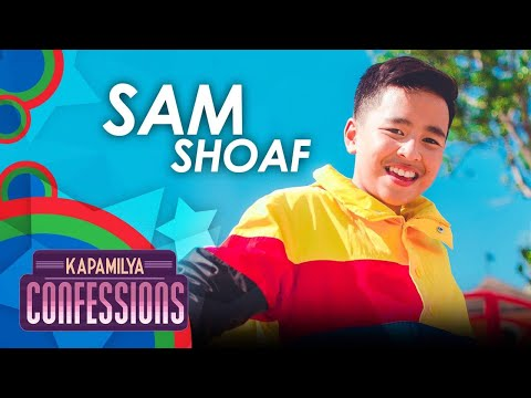 Kapamilya Confessions with Sam Shoaf | YouTube Mobile Livestream
