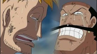 One Piece - Everyone Crying Over Ace's Death