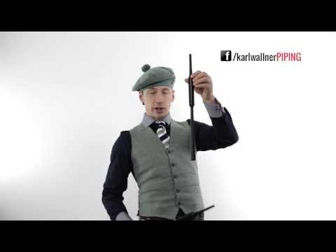 The TRUTH!: What you really need to learn bagpipes and how it works! (In 5 minutes)
