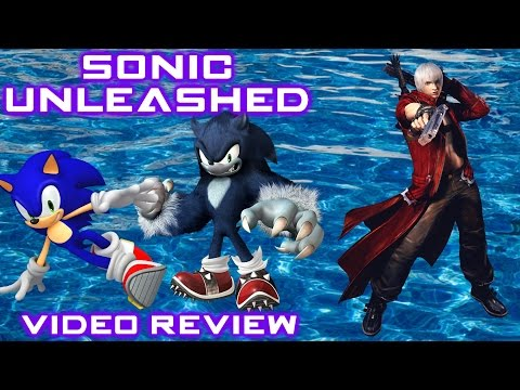 Sonic Unleashed (PS3 and 360) Video Review