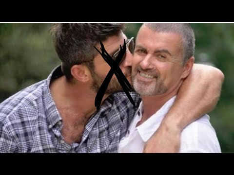 Fadi Fawaz reveals to tabloids his account of George Michael's Last Christmas