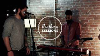 Jonathan Roy - Good Things (Northern Sessions)