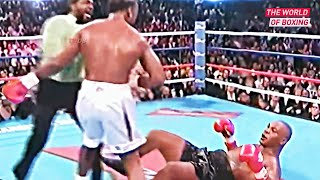 The Worst Career Endings in Boxing History - Part 1