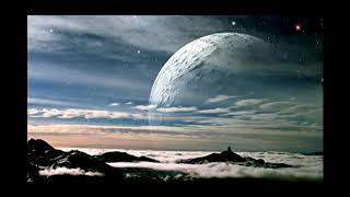 Недоступная планета. Космическая фантастика