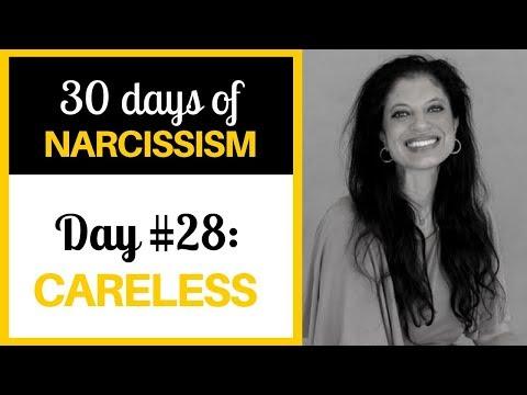 upoznavanje s narcističkim poremećajem ličnosti