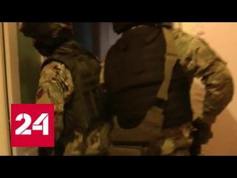 В Казани схвачены 15 членов двух террористических ячеек
