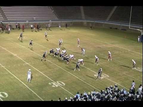 Matt Simms Game Cut-ups - ECC versus Bakersfield College 2009