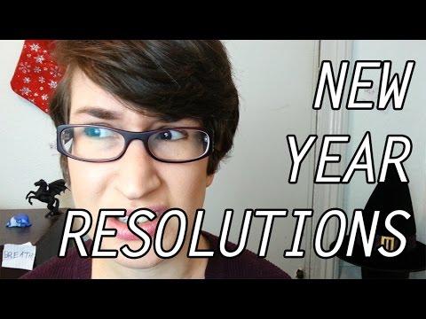 Resolutions (Original Song)