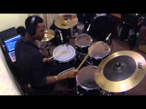 Mark Ronson | I Can't Lose (feat. Keyone Starr) Drum Cover