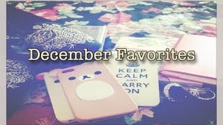 ☃ My December Collective Haul: Sasa, Forever21, Barnes & Noble ☃