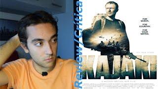 Kilo Two Bravo (2014) | Review/Crítica