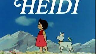 Heidi E31 - Quero Ficar Aqui [PT]