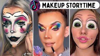 Makeup Storytime Tiktoks