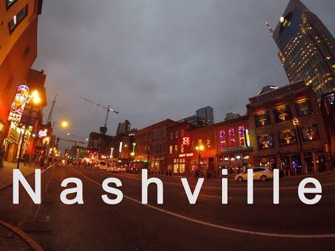 Нэшвилл Теннесси  Nashville . GromFamily Travel
