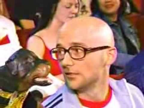 Eminem Beef With Moby 2002 MTV VMA Awards
